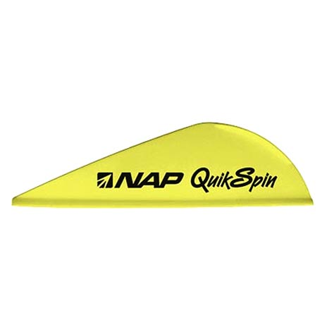NAP Quikspin arrow vane